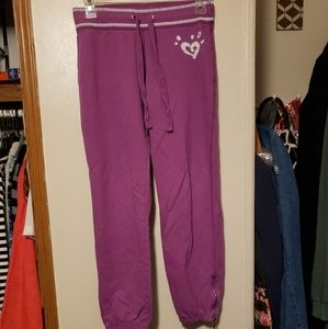 Girl's Justice pants